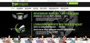 Top-Steroids-Online.com Anmeldelse